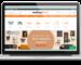 Mobilyahane E-Ticaret Web Sitesi